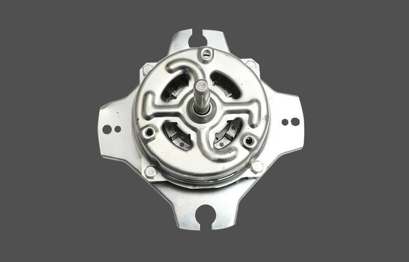 محرك CCA باللون الأبيض