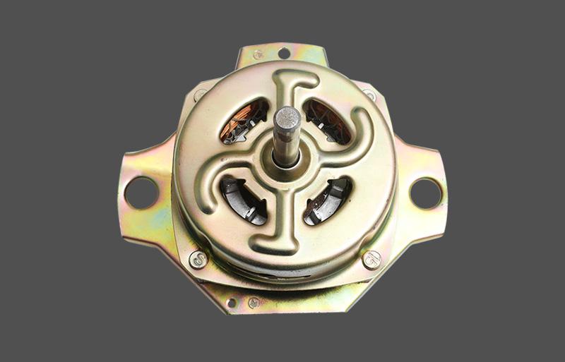 محرك التيار المتردد أحادي الطور