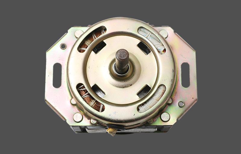 محرك غسيل برشام فيكس مع صندوق ألوان