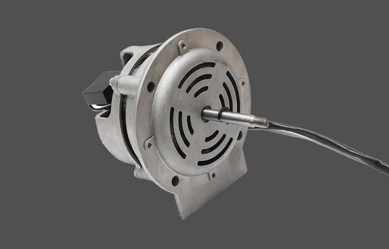 محرك مروحة رأس اهتزاز عالي الجودة مع محرك متزامن
