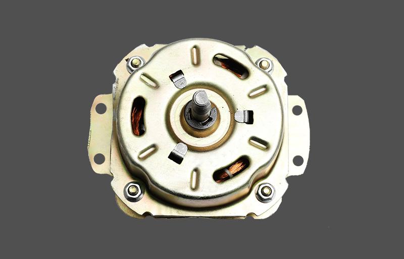 عمر طويل AC المحرك التعريفي الكهربائي لمروحة العادم